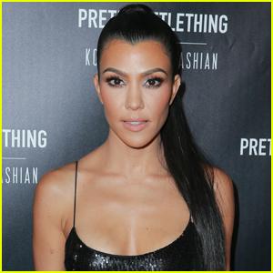 Kourtney Kardashian Travels to Utah with Her Kids for Quiet Getaway