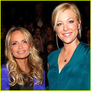 Kristin Chenoweth's Friend Did the Sweetest Thing to Lift Her Spirits After a 'Really Hard 12 Days'