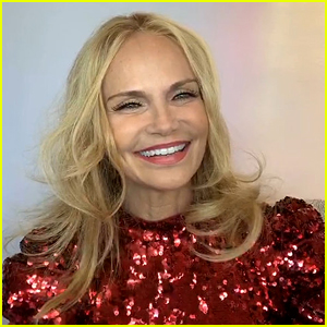 Kristin Chenoweth Was Asked About Her Quarantine Sex Life & Here's What She Said
