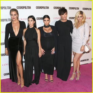 Here Is How The Kardashians Are Filming 'KUWTK' Amid Quarantine