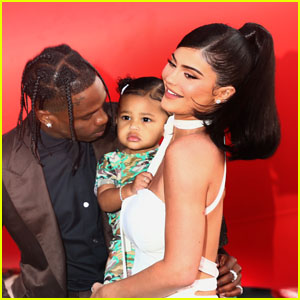 Kylie Jenner Says Someone 'Close to Home' Has Coronavirus - Watch! (Video)