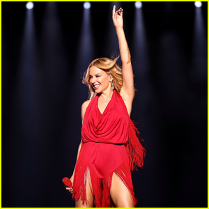 Kylie Minogue Is Recording a 'Grown-Up Disco' Album Called 'Kylie'!