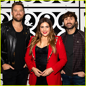 Lady Antebellum Sadly Announces They've Cancelled Their Ocean Tour