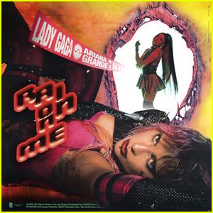 Lady Gaga & Ariana Grande's 'Rain On Me' Is Here - Read Lyrics & Listen Now!