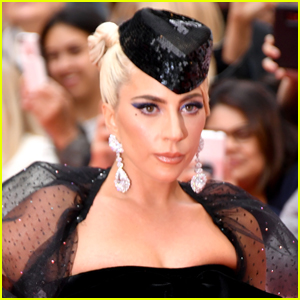 Lady Gaga Slams Trump as a 'Fool' & 'Racist' in the Wake of George Floyd's Death