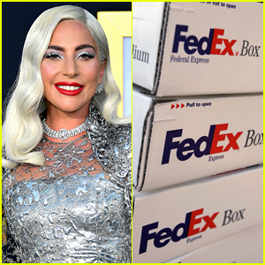 Lady Gaga Fan Account Pranks Fed Ex, Delivery Company's Response Goes Viral!