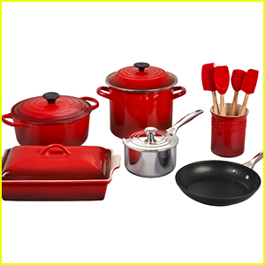 Le Creuset Is Having a Major Memorial Day Sale & the Cookware Is Selling Out Fast!