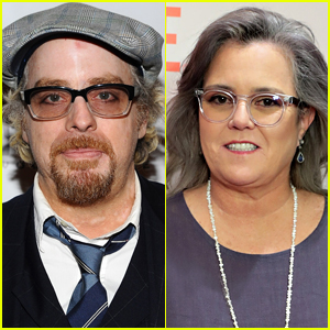 Leif Garrett Responds to Rosie O'Donnell's Claim That He Was Banned From Her Talk Show