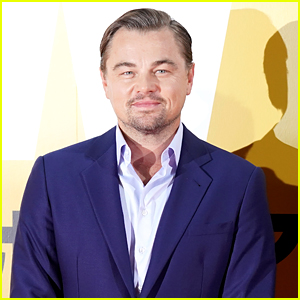 Leonardo DiCaprio Launches Virunga Fund With Earth Alliance To Give Back To Africa's Oldest Park