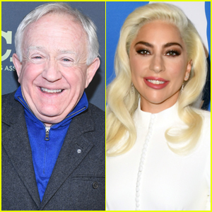 Leslie Jordan Shares Hysterical Story About Filming 'American Horror Story' with Lady Gaga
