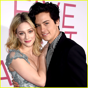 Lili Reinhart Defends Cole Sprouse After Twitter Tried to Cancel Him