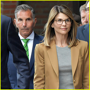 Lori Loughlin Enters Guilty Plea During a Video Conference with the Judge