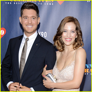 Luisana Lopilato Reveals She & Michael Buble Received Death Threats After Viral Video