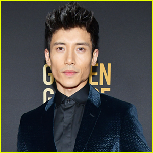 Good Place's Manny Jacinto Books New Role in Hulu's 'Nine Perfect Strangers'