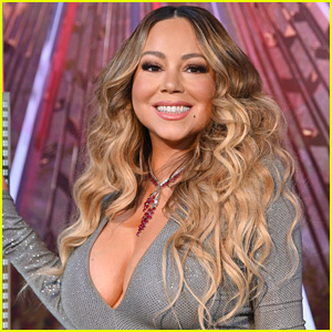 Is Mariah Carey About to Drop 'Glitter' on Streaming?