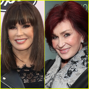 Marie Osmond Reveals If She Thinks Sharon Osbourne Owes Her An Apology