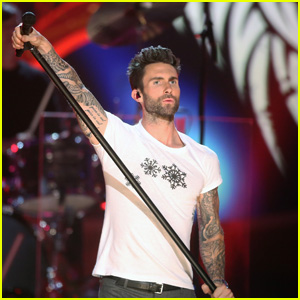Maroon 5 to Reschedule Summer 2020 U.S. Tour Amid Pandemic