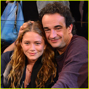 Mary Kate Olsen & Olivier Sarkozy's Divorce Is Becoming 'Heated' (Report)