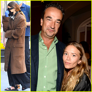 Ashley Olsen Steps Out in NYC, Mary-Kate Faces a Setback in Divorce Proceedings