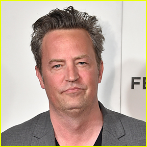 Matthew Perry Is Using This Dating App After His Recent Split