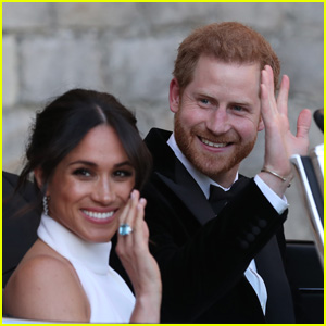Meghan Markle Recreated the Place She & Prince Harry Fell in Love in Their Backyard