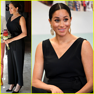 Meghan Markle Has Worn This Jumpsuit Twice & Now It's Just $60!