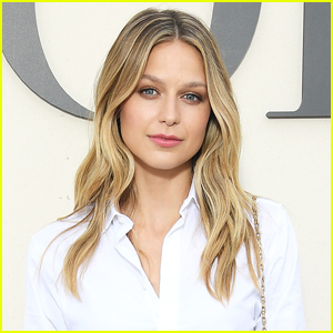 Pregnant 'Supergirl' Star Melissa Benoist Opens Up About White Privilege, Says This 'Isn't the World I Want' for Her Child