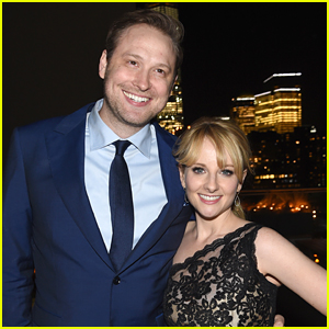 Big Bang Theory's Melissa Rauch Welcomes Second Child With Husband Winston Rauch