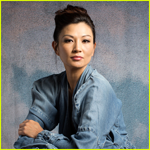 Get to Know 'Hollywood' Actress Michelle Krusiec with These 10 Fun Facts! (Exclusive)
