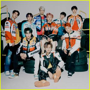 NCT 127 Debut New Single 'Punch' - Watch the Music Video, Read Lyrics & English Translation!