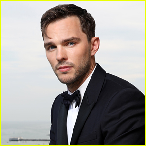 Nicholas Hoult Makes Rare Comment About His Son!