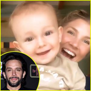 Nick Cordero's Wife Amanda Kloots Announces the Star Has Woken Up Amid Coronavirus Battle