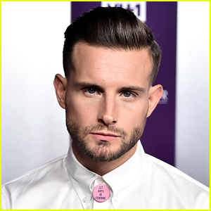 Younger's Nico Tortorella Was Arrested at Their High School Graduation