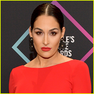 Nikki Bella Reveals She Was Raped Two Times When She Was a Teenager