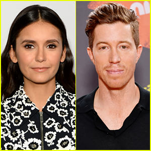 Nina Dobrev & Shaun White's Friends Think They're a 'Great Pairing'