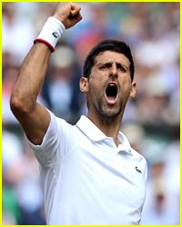 Tennis Star Novak Djokovic Breaks Spain's Social Distancing Rules