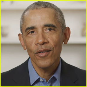 President Obama Says U.S. Lacks Leadership in Virtual Commencement 2020 Speech - Watch