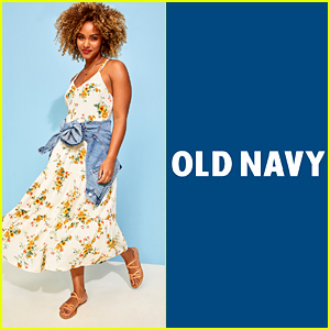 Old Navy's Entire Store is On Sale for $25 or Less + 10% Off Everything!