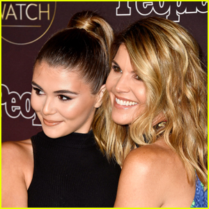 Olivia Jade Wishes Mother Lori Loughlin a Happy Mother's Day