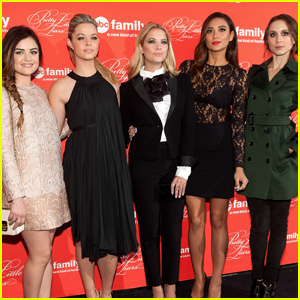 'Pretty Little Liars' Creator Finally Answers A Question Fan Have Been Asking for Years!