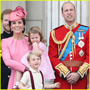 Kate Middleton Wanted to Name Prince George Something Completely Different