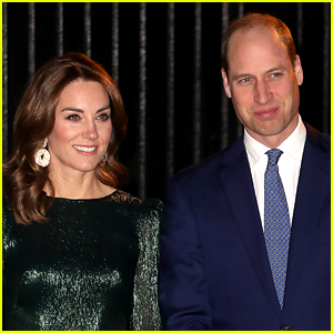 Kate Middleton & Prince William Make a Noticeable Change to Their Social Media Accounts!