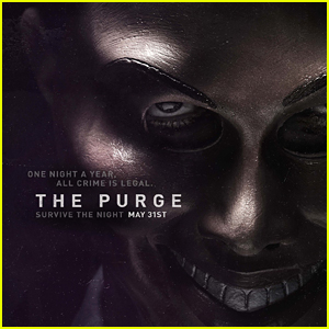 The Next Film in 'The Purge' Movie Franchise Pulled From Release Schedule