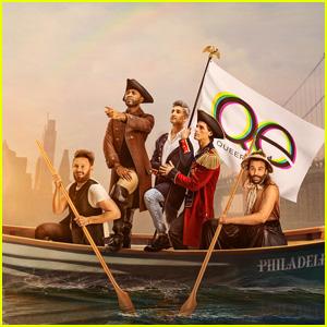 'Queer Eye' Cast Transforms Philadelphia in Season 5 Trailer - Watch Now!