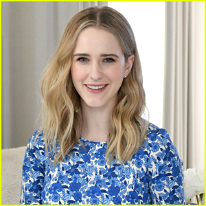 Rachel Brosnahan To Star In & Produce 'The Switch' Movie