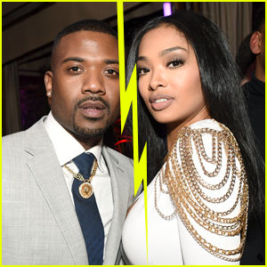 Ray J's Wife Princess Love Files for Divorce After Four Years of Marriage