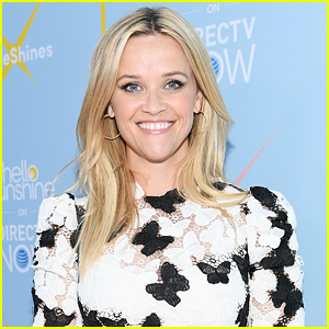 Reese Witherspoon Will Star & Produce Two New RomComs For Netflix