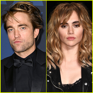 Fans Are Convinced Robert Pattinson is Quarantining with Suki Waterhouse for This Reason