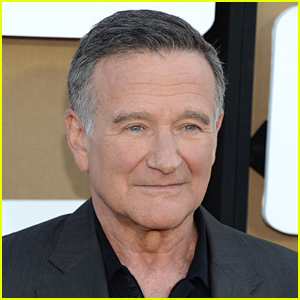 Robin Williams' Grandson is Learning About Him Through 'Aladdin' Role