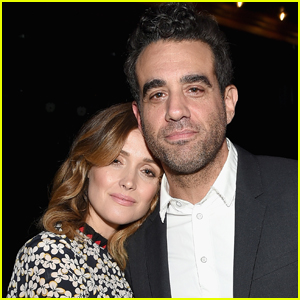 Rose Byrne Wishes Longtime Love Bobby Cannavale Happy 50th Birthday!